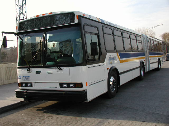 Neoplan Buses-Coaches