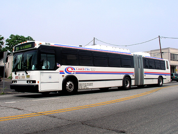 Neoplan Buses Coaches